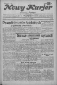 Nowy Kurjer 1933.02.08 R.44 Nr31