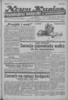 Nowy Kurjer 1933.02.15 R.44 Nr37