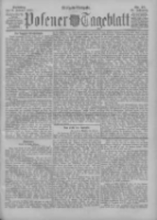 Posener Tageblatt 1897.02.14 Jg.36 Nr75