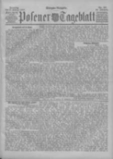 Posener Tageblatt 1897.02.21 Jg.36 Nr87