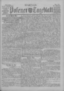 Posener Tageblatt 1897.02.28 Jg.36 Nr99