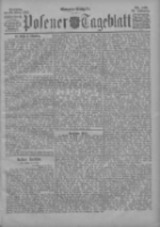 Posener Tageblatt 1897.03.28 Jg.36 Nr146