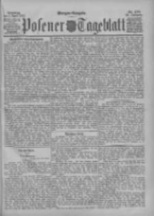 Posener Tageblatt 1897.04.04 Jg.36 Nr158