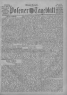 Posener Tageblatt 1897.04.11 Jg.36 Nr170