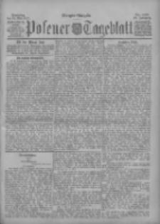 Posener Tageblatt 1897.05.30 Jg.36 Nr248