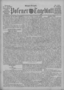 Posener Tageblatt 1897.06.13 Jg.36 Nr270