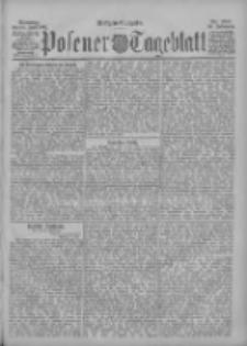 Posener Tageblatt 1897.06.20 Jg.36 Nr282