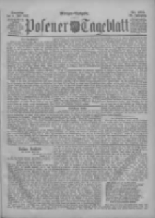 Posener Tageblatt 1897.07.04 Jg.36 Nr306