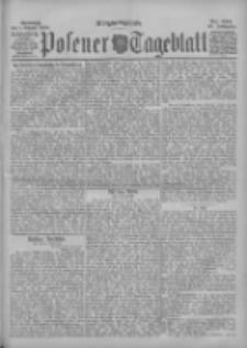 Posener Tageblatt 1897.08.01 Jg.36 Nr354