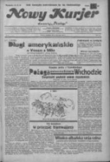 Nowy Kurjer 1933.01.05 R.44 Nr4