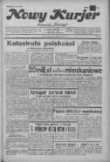 Nowy Kurjer 1933.01.13 R.44 Nr10