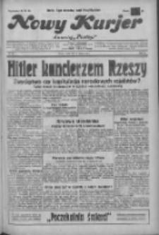 Nowy Kurjer 1933.02.01 R.44 Nr26