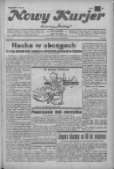 Nowy Kurjer 1933.02.22 R.44 Nr43