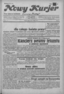 Nowy Kurjer 1933.02.24 R.44 Nr45-A