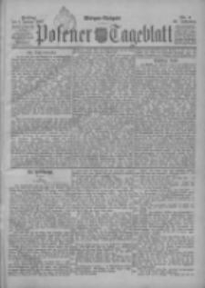 Posener Tageblatt 1897.01.01 Jg.36 Nr1