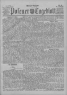 Posener Tageblatt 1897.01.03 Jg.36 Nr3