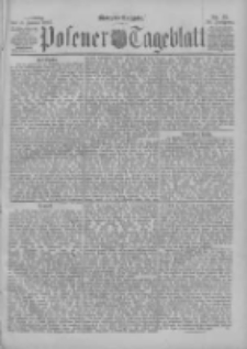 Posener Tageblatt 1897.01.10 Jg.36 Nr15