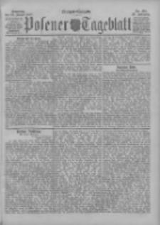 Posener Tageblatt 1897.01.24 Jg.36 Nr39