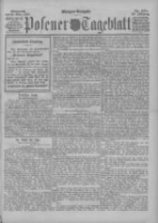 Posener Tageblatt 1897.03.24 Jg.36 Nr138