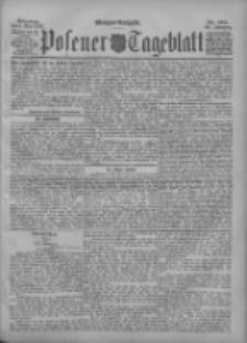 Posener Tageblatt 1897.05.04 Jg.36 Nr204