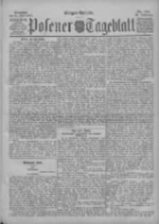 Posener Tageblatt 1897.07.11 Jg.36 Nr318