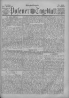 Posener Tageblatt 1897.08.08 Jg.36 Nr366