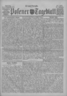 Posener Tageblatt 1897.09.12 Jg.36 Nr426