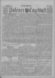 Posener Tageblatt 1897.09.19 Jg.36 Nr438