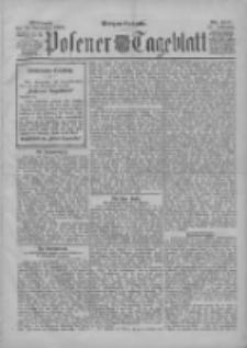 Posener Tageblatt 1896.09.30 Jg.35 Nr459
