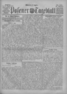 Posener Tageblatt 1897.08.22 Jg.36 Nr390