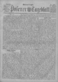 Posener Tageblatt 1897.10.17 Jg.36 Nr486