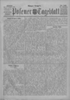 Posener Tageblatt 1897.10.03 Jg.36 Nr462