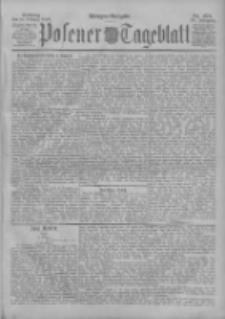Posener Tageblatt 1897.10.10 Jg.36 Nr474