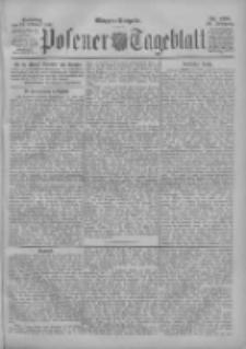 Posener Tageblatt 1897.10.24 Jg.36 Nr498