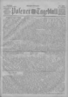 Posener Tageblatt 1897.11.28 Jg.36 Nr556