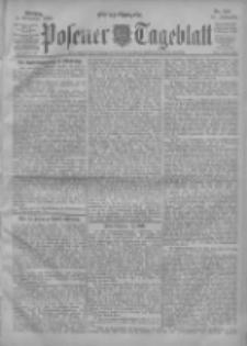 Posener Tageblatt 1903.11.02 Jg.42 Nr514