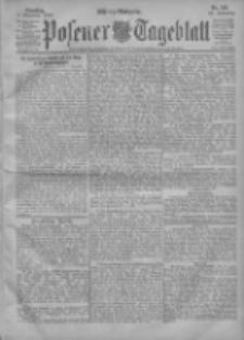Posener Tageblatt 1903.11.03 Jg.42 Nr516