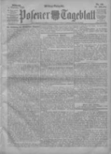 Posener Tageblatt 1903.11.04 Jg.42 Nr518