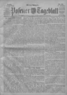 Posener Tageblatt 1903.11.06 Jg.42 Nr522