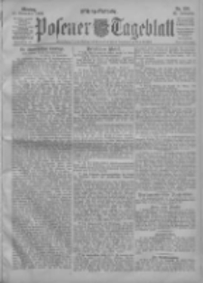 Posener Tageblatt 1903.11.16 Jg.42 Nr538