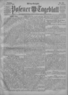 Posener Tageblatt 1903.11.17 Jg.42 Nr540