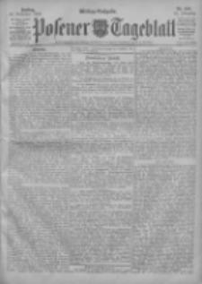 Posener Tageblatt 1903.11.20 Jg.42 Nr544