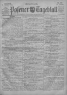 Posener Tageblatt 1903.11.21 Jg.42 Nr546