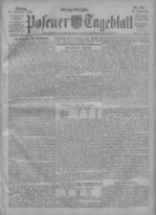 Posener Tageblatt 1903.11.23 Jg.42 Nr548