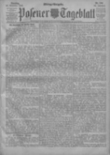 Posener Tageblatt 1903.11.24 Jg.42 Nr550