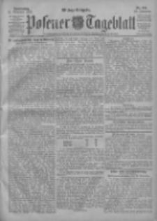 Posener Tageblatt 1903.11.26 Jg.42 Nr554