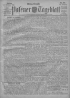 Posener Tageblatt 1903.11.27 Jg.42 Nr556