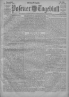Posener Tageblatt 1903.11.28 Jg.42 Nr558