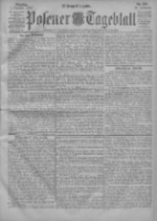 Posener Tageblatt 1903.12.01 Jg.42 Nr562