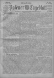 Posener Tageblatt 1903.12.02 Jg.42 Nr564